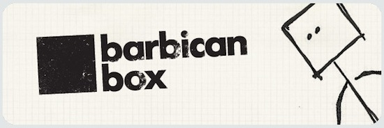 Barbican Box