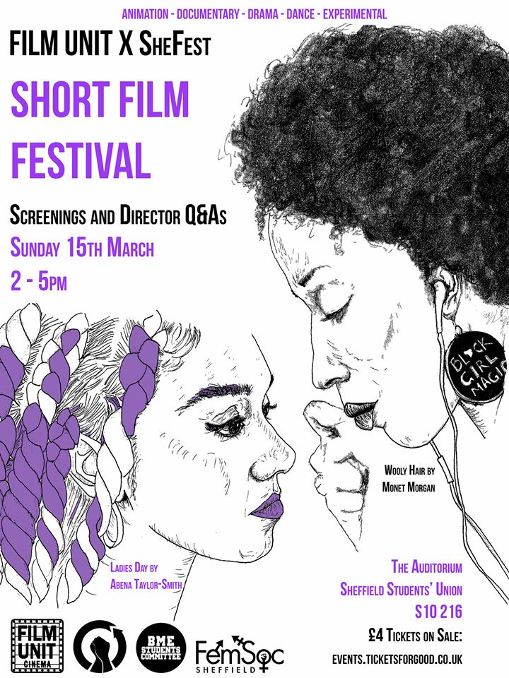 She Fest x Film Unit